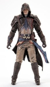Arno Dorian: Assassin´s Creed - Mcfarlane Toys