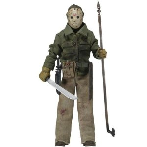 Jason Friday The 13th Part VI - Neca