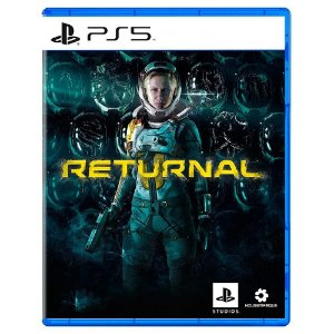 Returnal - PS5