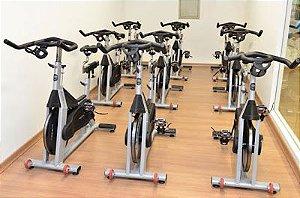 Código 17 - Bike Spinning/locação mensal (apenas Ribeirão Preto) - indisponível!!