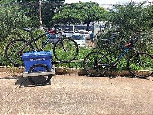 Bike-Apoio (apoio para pedais em grupo ou viagens)