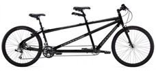 Código 06 – Bike Dupla (Tandem) aro 26 - Aluguel por Passeio