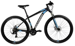 """Código 14 - Bicicleta aro 29 - Tamanhos 15"""" - 17"""" - 19"""""""