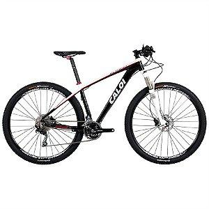 "Código 08 - Mountain Bike - aro 29"" ou 27,5""  - Tamanho 17"" ou 19"""