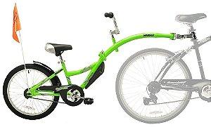 Código 10 - Bike reboque