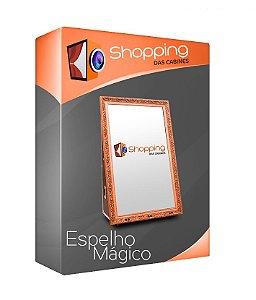 Software Espelho mágico / Espelho de selfie