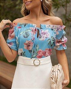 Ciganinha Floral - Mariana