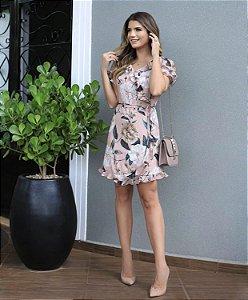 Vestido - Flora