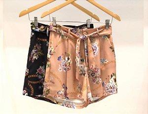 Shorts Correntes - Flora