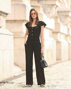 Calça Pantalona Linho (CORES)