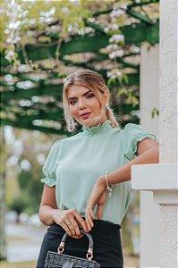 Blusa Crepe Marcela (cores)