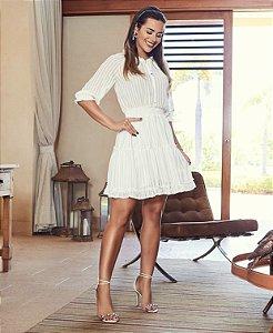 Vestido Leticia (Cores)