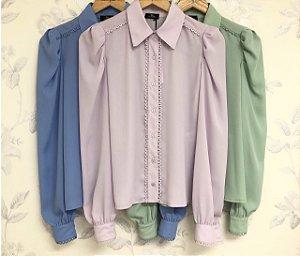 Camisa Marina (Cores)