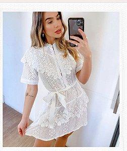 Vestido Laise - Lorena