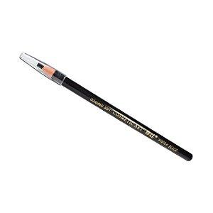 Lápis Dermatográfico Cosmagic de Sobrancelha Maquiagem Realçadores de Sobrancelha Beleza à Prova d' Água Caneta Nº 1818 - 3 Unidades