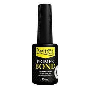 Primer Bond Beltrat Alongamento Unha Nail Profissional 10ml - 3 Unidades