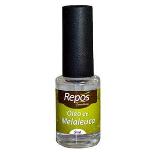 Óleo de Melaleuca Repós 9ml - 3 Unidades