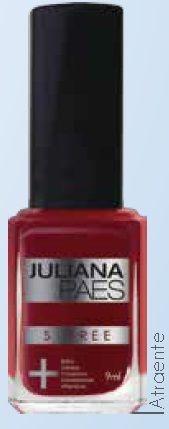 Esmalte Juliana Paes 5 Free Atraente (caixa com 6)