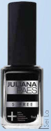 Esmalte Juliana Paes 5 Free Sei La (caixa com 6)