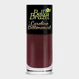 Esmalte Bella Brazil Poderosa Coleção Caroline Bittencourt (Caixa com 6)