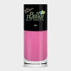 Esmalte Bella Brazil Alice Coleção Lindas Brasileiras ( Caixa com 6)