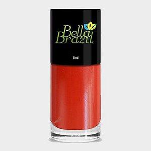 Esmalte Bella Brazil Olinda Coleção Cremosos (caixa com 6)