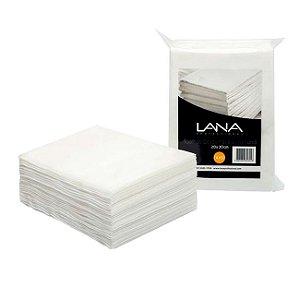 Toalha Descartável Lana XXS para Autoclave 20x30 - 3 Unidades