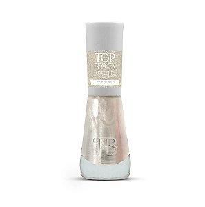 Esmalte Premium Cremoso Top Beauty 9ml Perolado - 6 Unidades