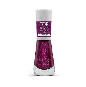 Esmalte Premium Cremoso Top Beauty 9ml Vibração - 6 Unidades