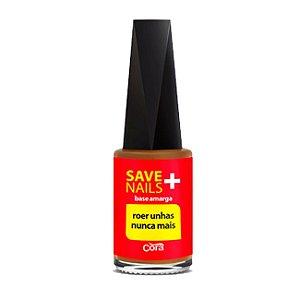 Roer Unha Nunca Mais Save Nails 9ml - 6 Unidades