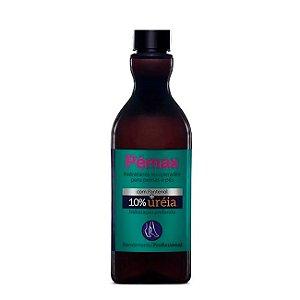 Pémax Hidratante Recuperador para Pernas e Pés Cora 400 ml - 3 Unidades