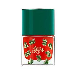 Latika Nail Vermelho Cactus Love 9 ml - 18 Unidades