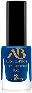 Esmalte Aline Barros Joie (Caixa com 6)