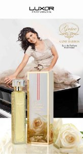 Perfume Grâce de Aline Barros - Eau de Parfum 100ml