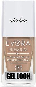 Esmalte Évora Premium Gel Look Absoluta (Caixa com 6)