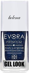 Esmalte Évora Premium Gel Look Bolena (Caixa com 6)