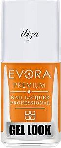 Esmalte Évora Premium Gel Look Ibiza (Caixa com 6)