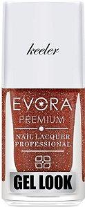 Esmalte Évora Premium Gel Look Keeler  (Caixa com 6)