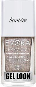 Esmalte Évora Premium Gel Look  Lumiére (Caixa com 6)