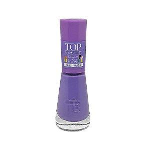 Esmalte Premium Cremoso Top Beauty 9ml Todas Vidas Importam Girl Power - 6 Unidades
