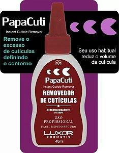 Removedor de cuticulas - Papa Cuti  - 3 unidades