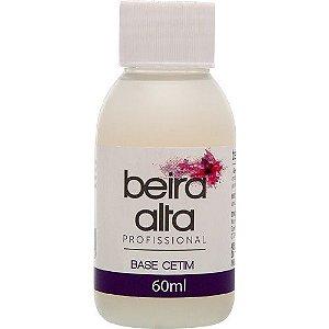 Base Cetim Beira Alta 60 ml (Caixa Com 6)