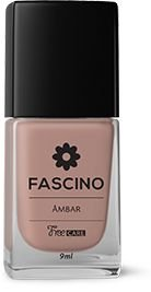 Esmalte Fascino 3 Free Ambar Caixa Com 6