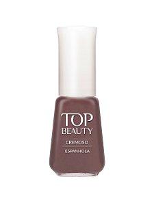 Esmalte Top Beauty Cremoso Espanhola - 6 unidades