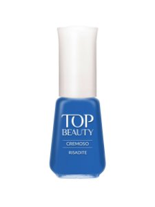 Esmalte Top Beauty Cremoso Risadite  (Caixa com 6)