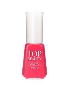 Esmalte Top Beauty Creative Ipanema - 6 unidades