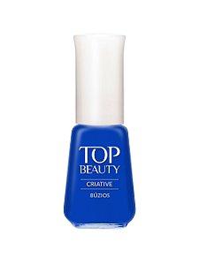 Esmalte Top Beauty Creative Buzios - 6 unidades