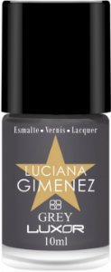 Esmalte Luciana Gimenêz Grey