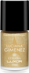 Esmalte Luciana Gimenez Louxuosa (Caixa com 6)
