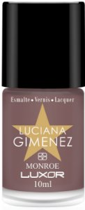 Esmalte Luciana Gimenez MONROE (Caixa com 6)